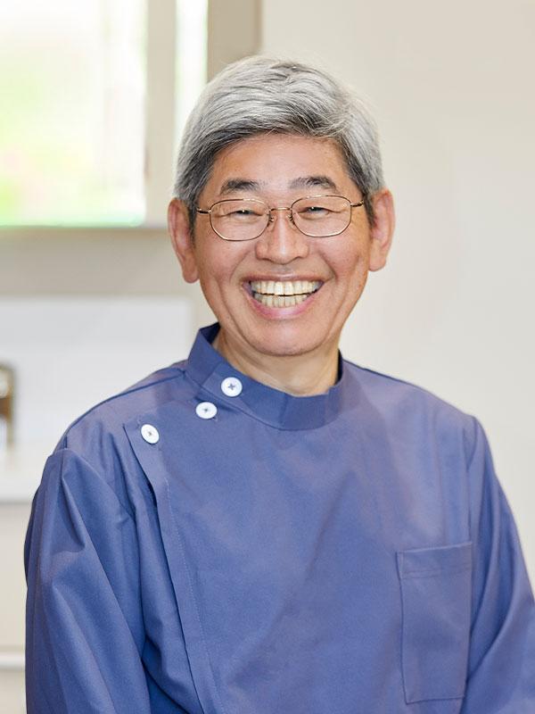 にしお歯科 歯科医師 西尾輝久