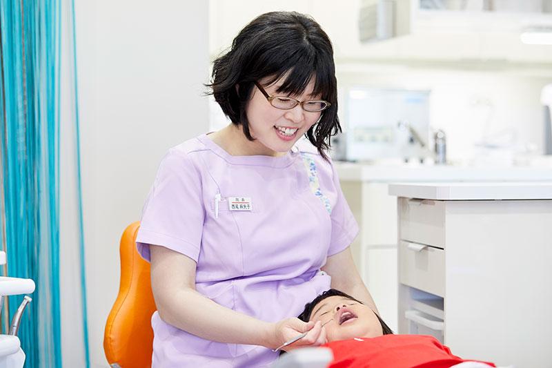 予防歯科の基本は定期的に歯科医院に通って健康なお口を保つことです